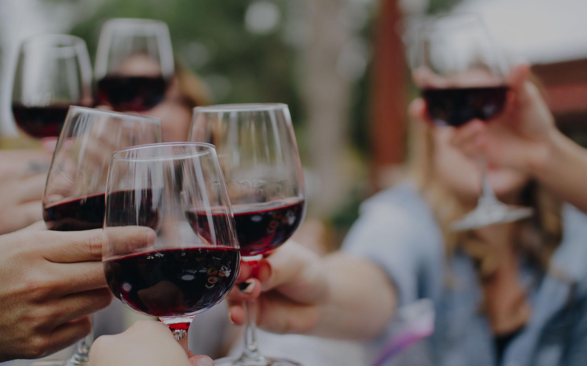 Autorski wybór win z całego świata